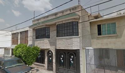 Casa De 2 Niveles San Juan De Aragon 2da Sección