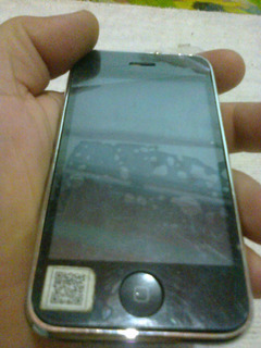 Apple iPhone 3, Para Repuesto