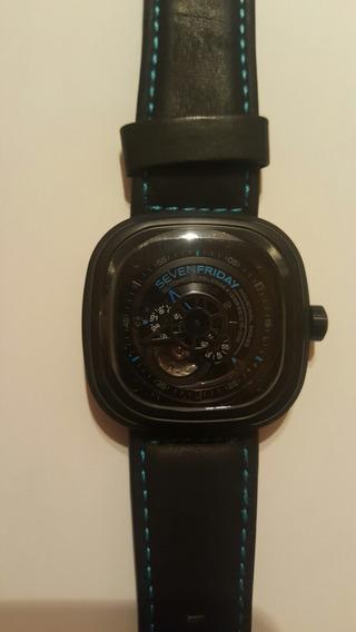 Reloj Sevenfriday Industrial Series Edición Limitada