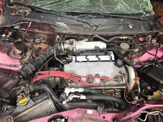 Honda Civic 1994 Coupe. Repuestos Villa.solo Por Partes