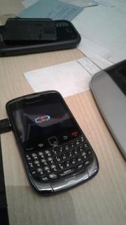 Blackberry Curve 9300 Sin Bateria
