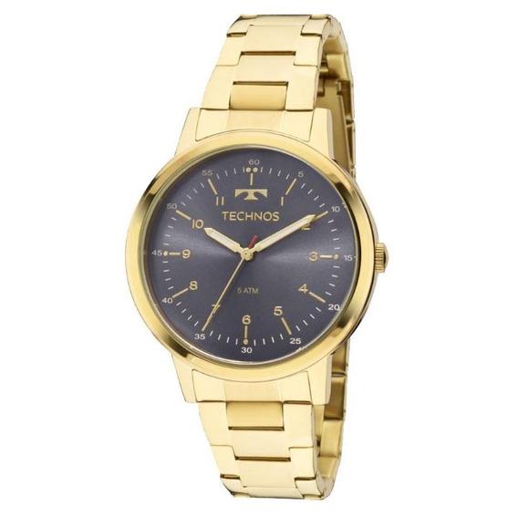 Relógio Technos Elegance Dress 2035mfn/4a