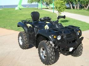 Cuatriciclo Maxus Brutus 800 Bicilindrico 4x4 Efi, 0km