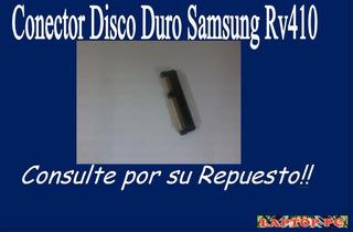 Conector Disco Duro Samsung Rv410