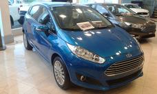 Fiesta Kinetic Se Plus5p Autom. E/inmed. Ford Ardama Pilar