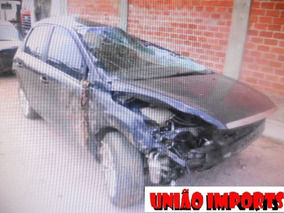 Sucata Ford Focus Sedan 2.0 16v Manual Retirada De Peças