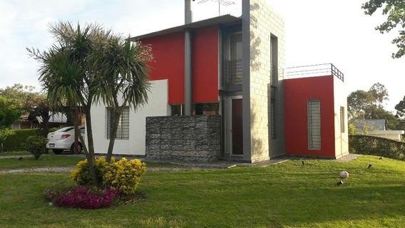 Alquilo Casa En Playa Hermosa A 150 Metros Del Mar