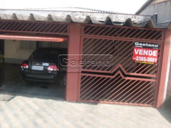 Casa - Cidade Parque Alvorada - Ref: 17010 - V-17010