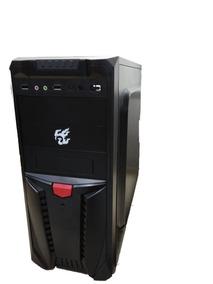 Cpu Pentium 4 4gb Hd 80 Bom Para Uso Domestico