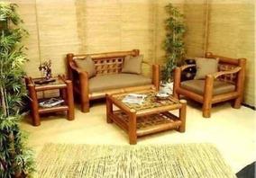 Curso Fabricação De Móveis De Bambu Brindes