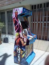 Alquiler Y Venta Maquinas Videojuegos Arcade