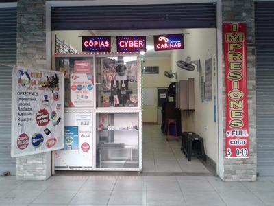 Cyber Y Cabinas Adiccion Social