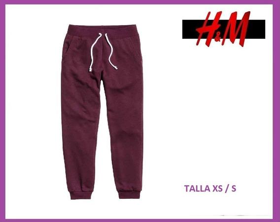 Pantalones Joggers / Sudaderas Importados H&m