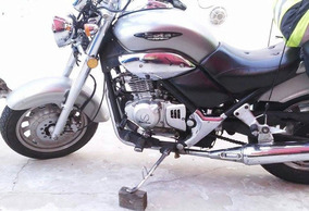 Vendo Beta Euro 300cc.
