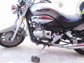 Vendo Beta Euro 300cc.