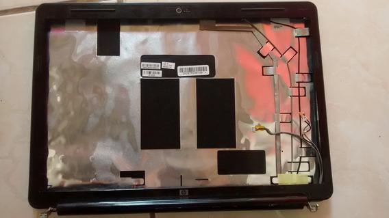 Moldura Completa Da Tela Do Notebook Hp Pavilion Dv5 1220br
