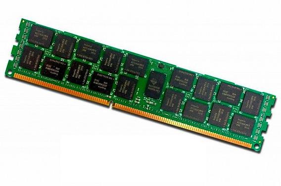 Memoria Hp Ddr3 Ecc 8gb 10600r-9-11-e2 Servidor 500205-071