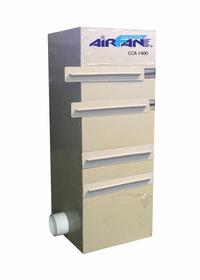 Caixa De Filtragem Para Maquinas Laser