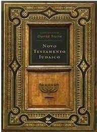 Livro Novo Testamento Judaico - David H. Stern