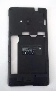 Gabinete Frame Microsoft Lumia 535 Chassi Carcaça Interno