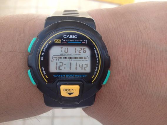 Reloj Casio Vintage (venta O Cambio)