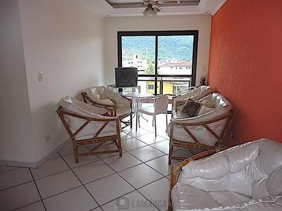 Apartamento De 2 Dormitórios A Venda Guarujá - B 1514-1