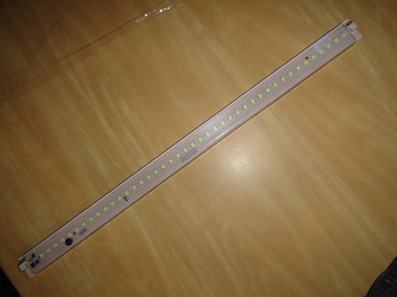 Régua Led Barra Led Comil Adaptaçao 24 Volts 60cm 42 Leds