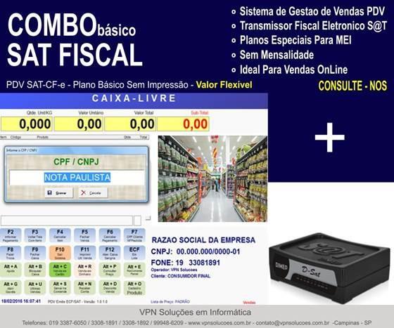 Sat Fiscal Vpn