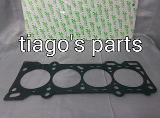 Empacadura Cámara Mazda 626 Inyeccion 16 Valvulas ( Metal)