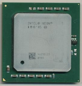 Processador Intel Xeon 3.20e Ghz 2m Cache 800mhz Fsb Sl8p5