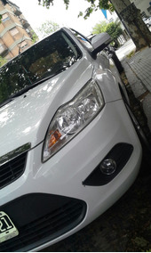 Ford Focus Ii 2012