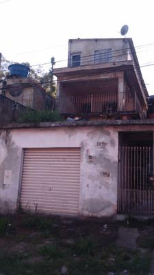 Itapecerica Da Serra - Casa De 125 M² Com 4 Pavimentos [713]