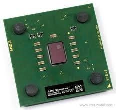 Processador Amd Sempron Socket 462 - 1.5ghz