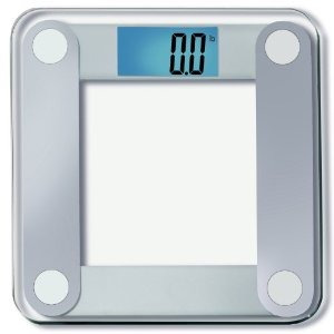 Eatsmart Precisión Digital Báscula De Baño W / Extra Grande