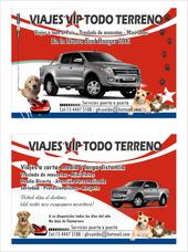 Traslado De Mascotas Viajes A Todo El Pais Ford Ranger