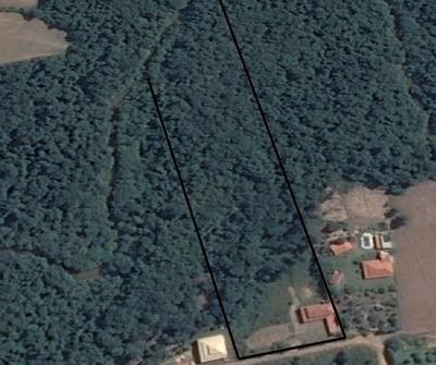 Muita Terra Arvores Rio Peixe - Troca Por Imóvel Em Sorocaba
