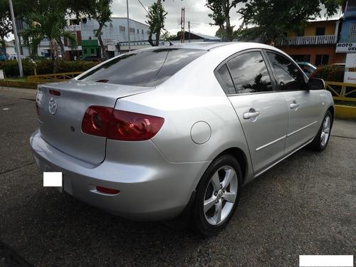 Parachoque Trasero Mazda 3 Motor 1.6 Nuevo