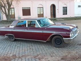 Vendo Ford Galaxie 500