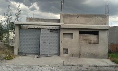 Oportunidad Vendo Casa En Obra Gris - Sector Conocoto