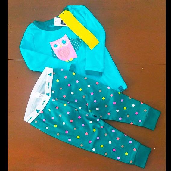 Pijama Bebê Gap Baby