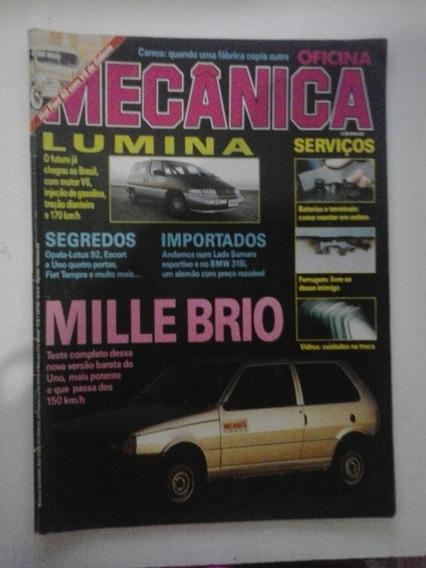 Revista Oficina Mecânica - N° 60 - Frete Grátis