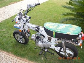 Moto Honda St 70 Dax - 50cc - Excelente Reprodução