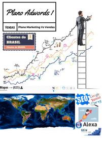 Plano De Marketing E Vendas Adwords - Plano 1