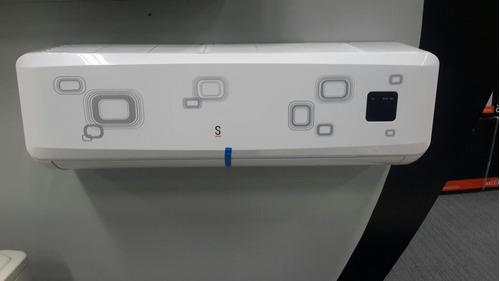 Aire Acondicionado Split De 12000 Btu Samsung LG Daewoo