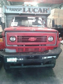 Chevrolet 814 Motor M.benz 1114- Ofertà Se Vende Hoy