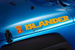 Stickers Rotulado Calcomanías Para Carro Rustico