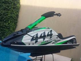 Jet Ski Kawasaki Xsr 800 (jetmotion)