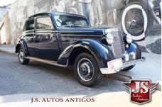 Mercedes Benz 1951 Sedan 170 S