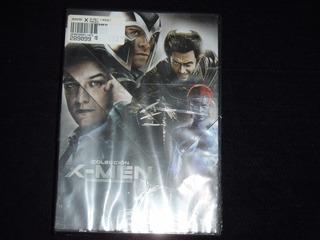 Dvd X Men ( Oferta) 4 Discos