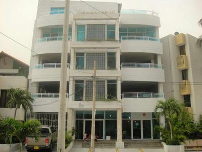 Se Vende Edificio De 4 Pisos En Santa Marta